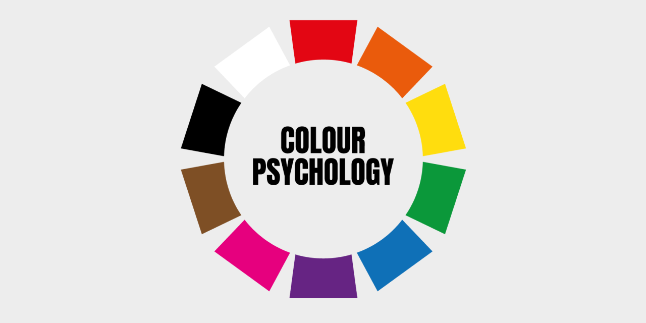 The Importance Of Understanding Colour Psychology In Marketing