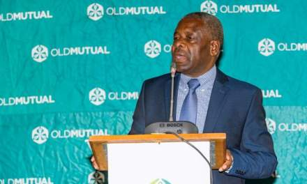 Old Mutual Unveils The Value Creation Challenge