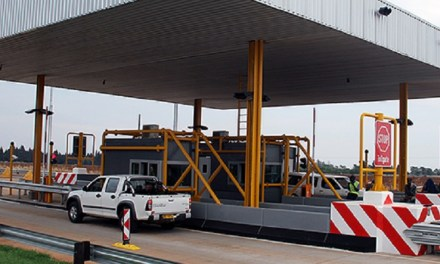 Transport Operators Find Way Around Toll Gate Fees