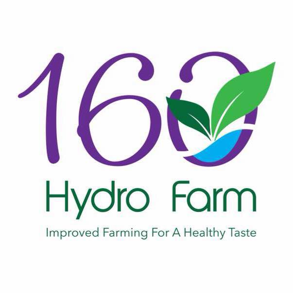 160 Hydro Farm – Hydroponic farming start up