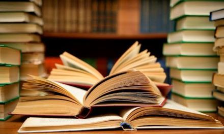 10 Books about habits