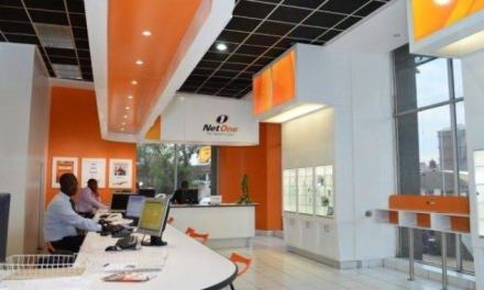 NetOne Launches Its Own Unique Bureau De Change