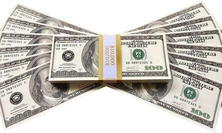 Black Market Forex Exchange Rates Today 9 October 2019