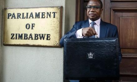 THE 2020 ZIMBABWE NATIONAL BUDGET SPEECH – PDF DOWNLOAD