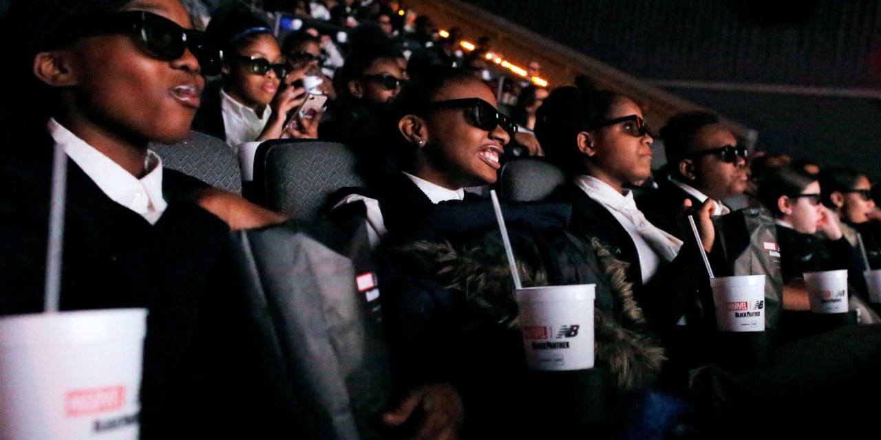 7 Movies Entrepreneurs Should Watch