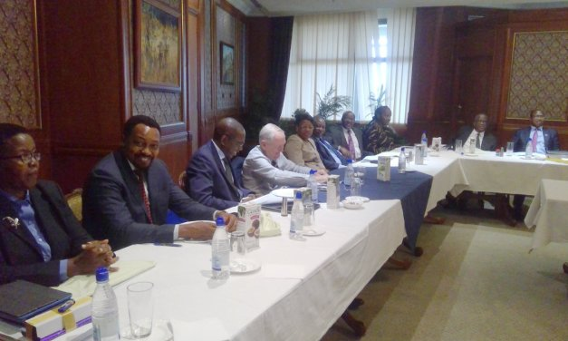 Monetary Policy Committee meets and RBZ cuts lending rates