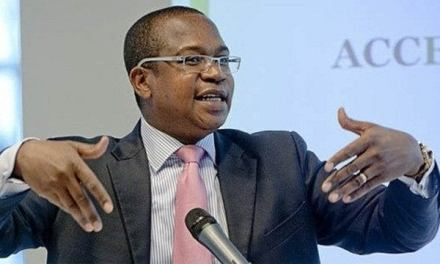 Bigger denominations to strengthen Zim dollar: Ncube