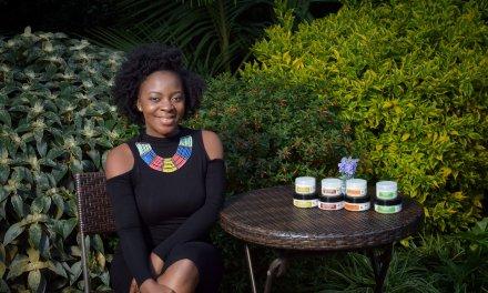 Manetain Organics: Award winning hair-care startup