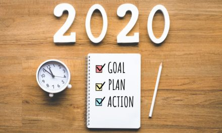 5 Goal Setting Tools to help you reach your 2020 Goals