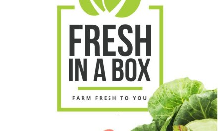 Fresh In A Box Introduces Delivery Fees
