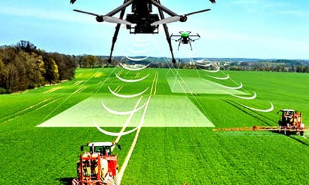 How technology can reduce the need for specialized agricultural knowledge