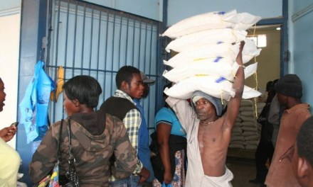 Government to unveil roller meal coupon system as subsidy fails