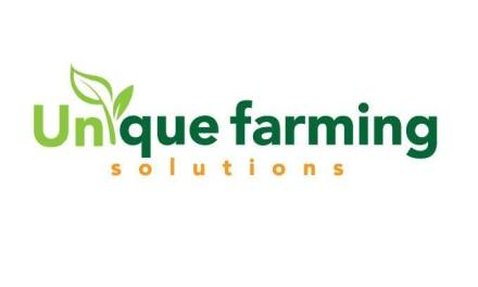 Unique Farming solutions: Agronomy startup with a greater purpose.