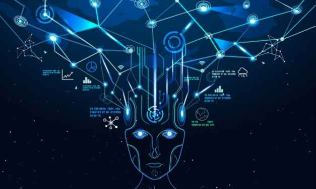 Artificial intelligence: what is it and what it could mean for Zimbabwe.