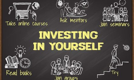 5 great ways to invest in yourself