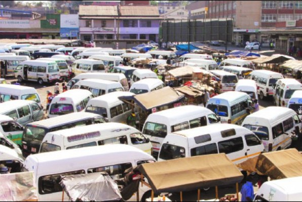 First fuel, now transport operators dollarise