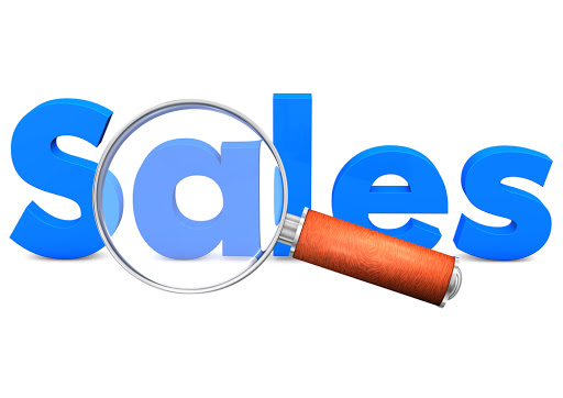 4 Pillars Of Selling