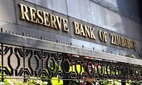 RBZ suspends two Bureau De Changes