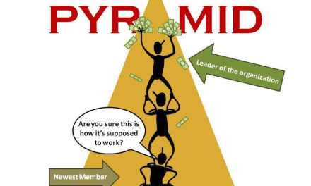 """Exploring the phenomena of """"transparent"""" pyramid schemes: how many actually lie?"""