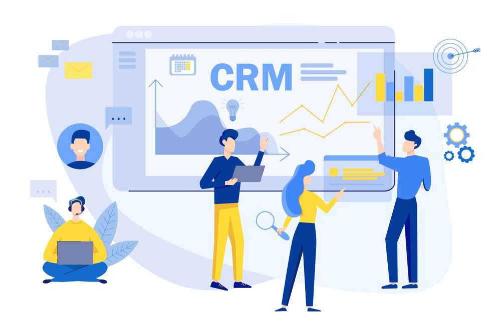 Some of the best CRM software for local businesses