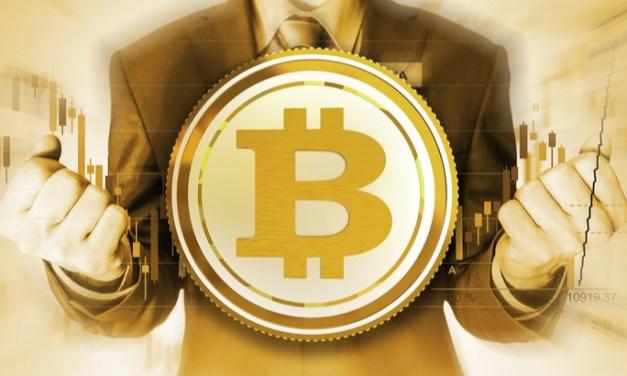 BitCoin rallies amid Covid-19 turmoil