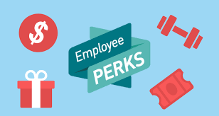 Seemingly outlandish employee perks that cost way less than you think
