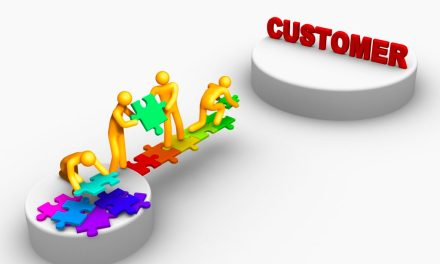 Building Strong Customer Relationships