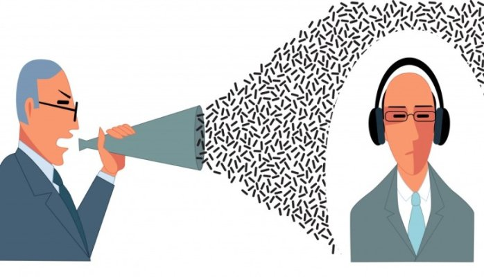 Don't listen to your customers, do this instead…