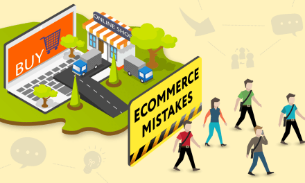 Why your eCommerce efforts aren't taking off and how to fix this
