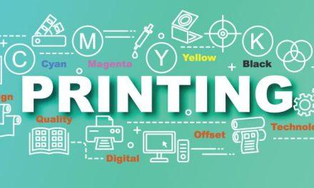 How to start an online Print on Demand service