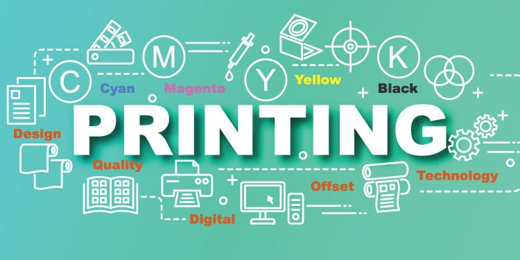 How to start an online Print on Demand service