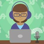 How to start and make money from a podcast