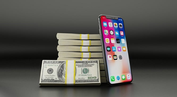 Six ways to make money from your phone