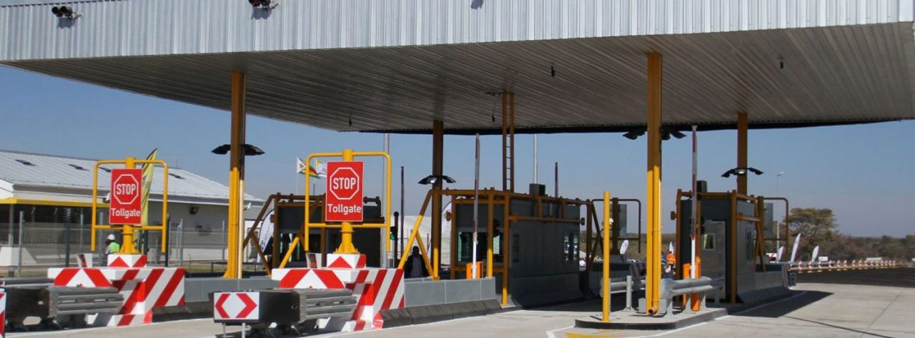 Toll Gate And Vehicle License Fees In Zimbabwe