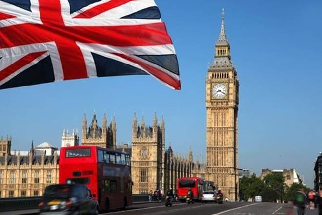Applying for a UK Work Permit/Visa