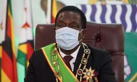 Latest Zimbabwe State Of The Nation Address (SONA) Highlights