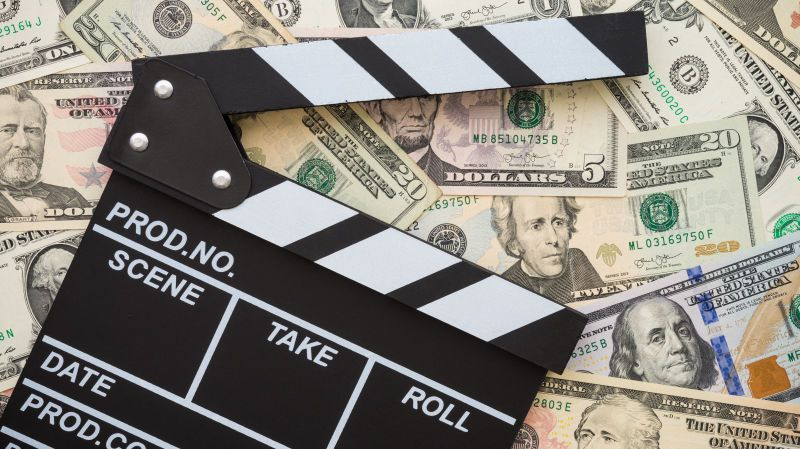 Monetisation Strategies Movie Makers In Zimbabwe Should Use