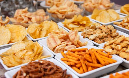 Starting A Snacks Manufacturing Business In Zimbabwe