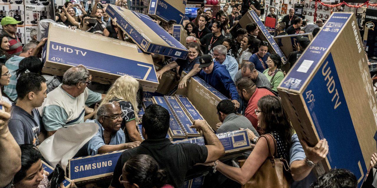 The Economics Of Black Friday