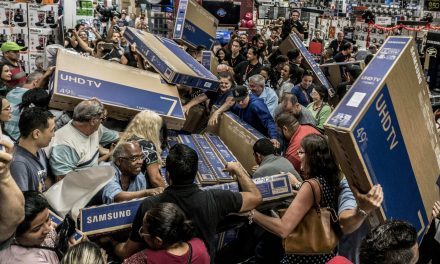 The Economics Of Black Friday