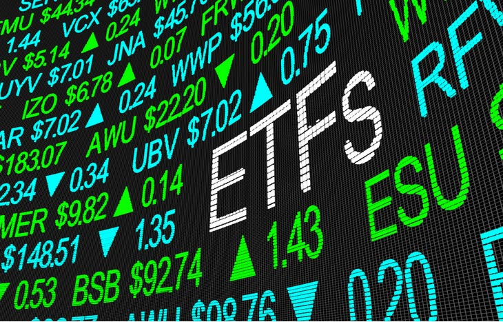 Old Mutual ETF to start trading January 4th 2021