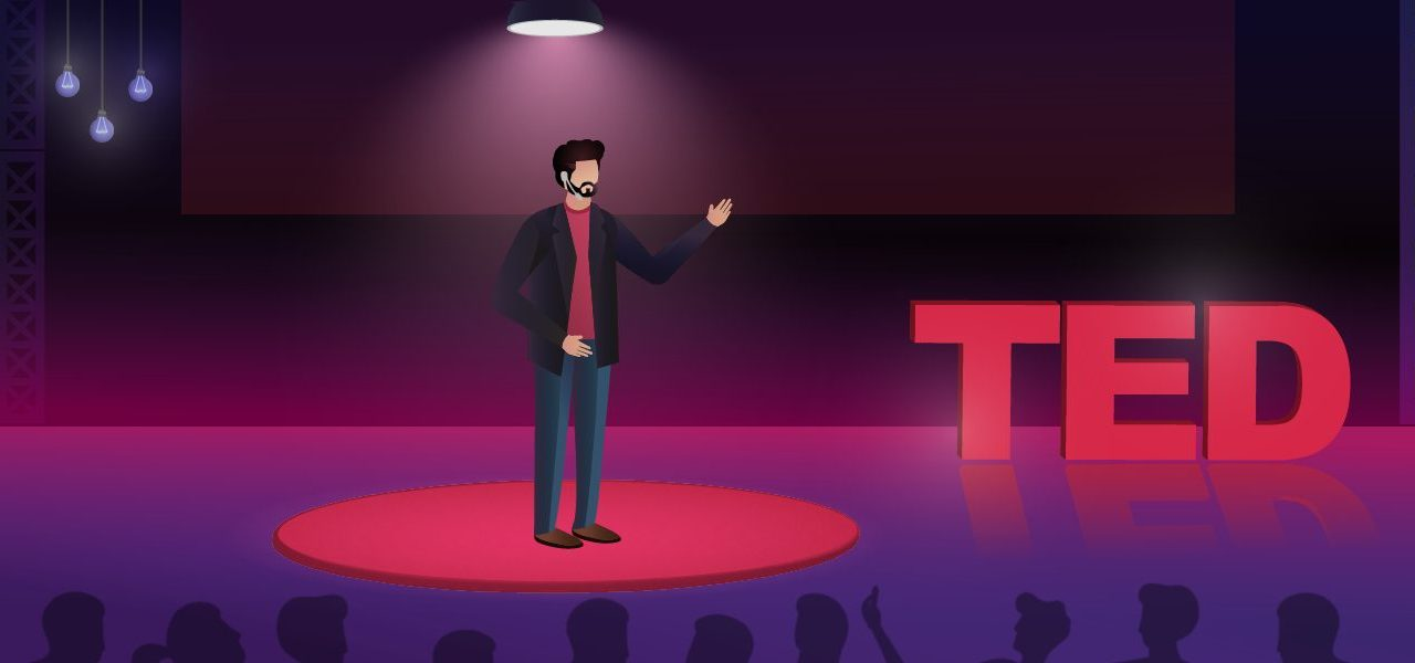 5 Sales And Marketing TED Talks To Watch