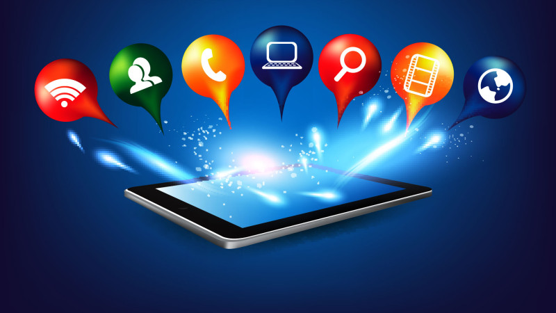 Why users prefer apps to websites