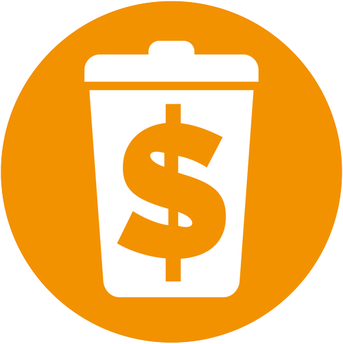 Trash to cash business ideas