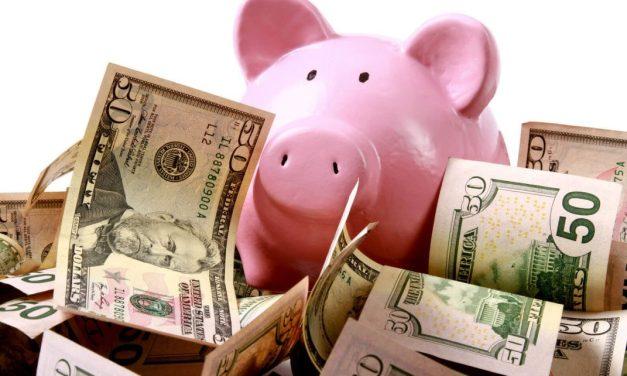 Foundational principles of saving