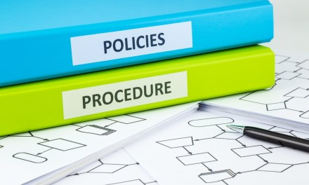 Importance Of Drafting Company Or Business Policies