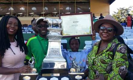 Zvikomborero Farms – An Example Of Agribusiness Excellence