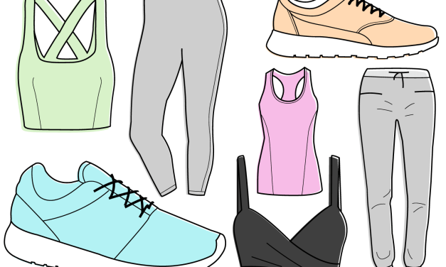 Exercise gear sales business idea for Zimbabwe