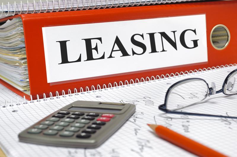 The case for leasing assets