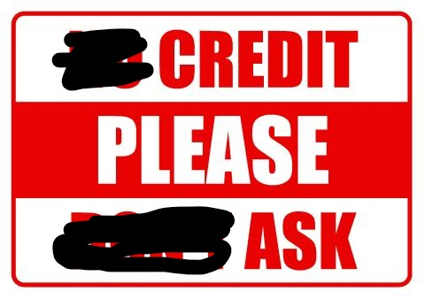 Tips for offering credit sales